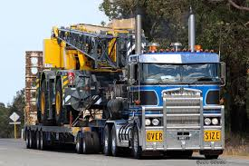 Heavy Haulage Page